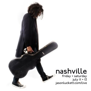 Nashville flyer