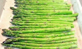 Oven Roasted Asparagus from www.jasonscooking.com