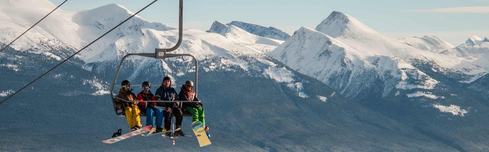 Marmot Basin opens with smiles