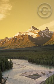 Jasper National Park offers amazing views and great accommodations to match.