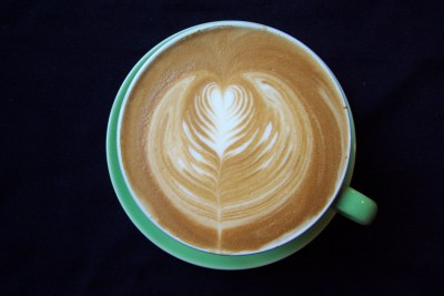 A Rosetta by Emily