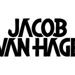 New release: Drift by Jacob van Hage