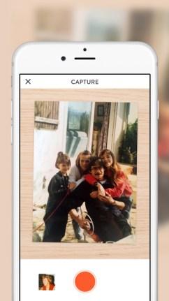 Heirloom iPhone App 5