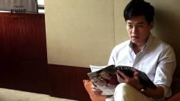 Aktor Korea Lee Seo-jin