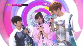 "Kim So Hyun became MC at MBC music program ""Music Core"" (2)"