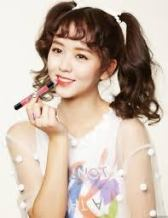 Kim So Hyun in a Commercial Film for a Beauty Product
