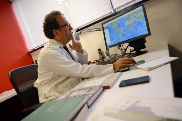 Gómez espera que el portal no solo aloje a las expediciones científicas históricas, sino que los investigadores lo apropien para registrar sus propios viajes y catalogar sus hallazgos.