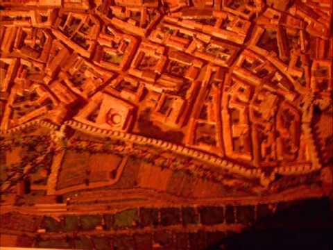 Cómo era Palencia a mediados del siglo XIX