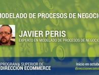 Javier Peris BPM Programa Superior de Dirección Ecommerce de IEM Business School
