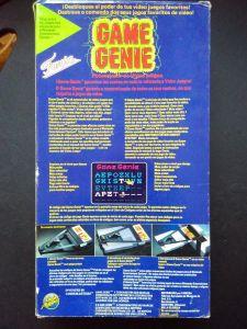 Game Genie Nintendo NES 2