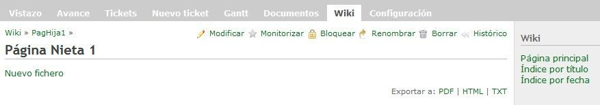 Redmine 130 Wiki 09
