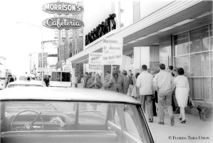 Civil Rights Struggles, from the Beach to the Courthouse @ Old St. Andrews   Jacksonville   Florida   United States