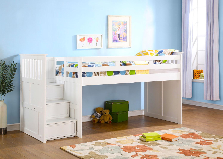 Fullsize Of Junior Loft Bed