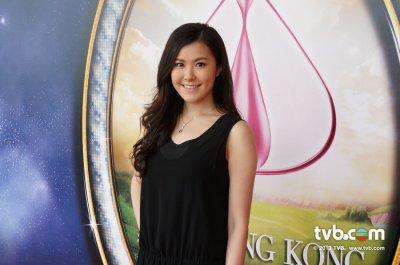 2013 Miss Hong Kong Pageant: Second Round Interviews | JayneStars.com