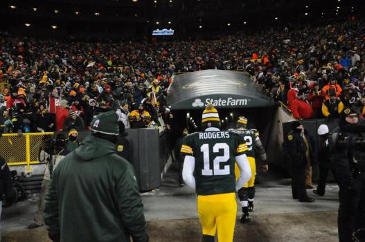 Is Time Up for Mike McCarthy & Aaron Rodgers?