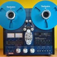 Gallery Of Retro Custom Tape Decks