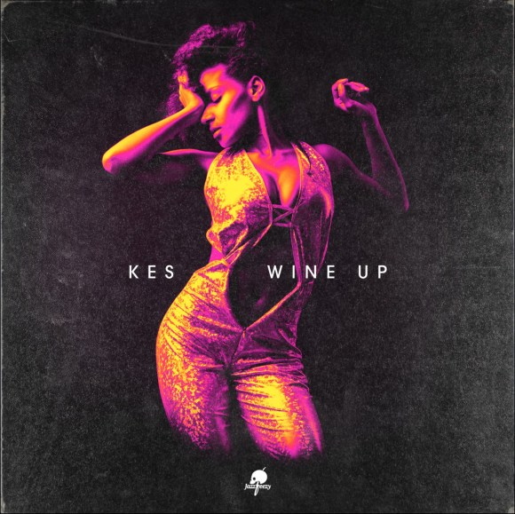 wine up - kes the band