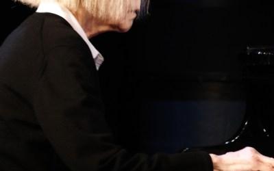 Carla Bleys musikalischer Zauber in der Unterfahrt