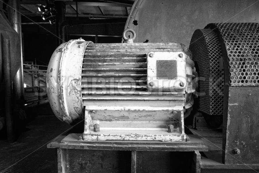Electro engine