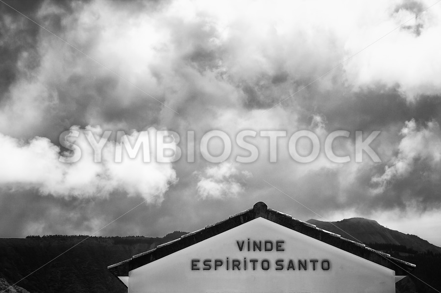 Vinde Espirito Santo - Jan Brons Stock Images