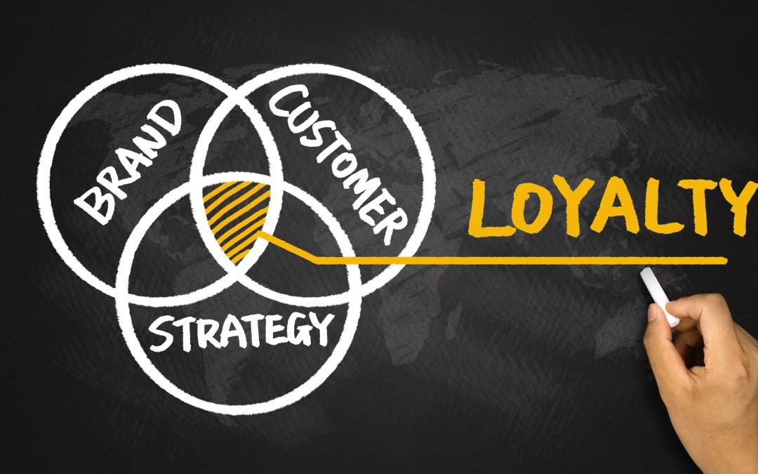Stop Calling Them Loyalty Programs