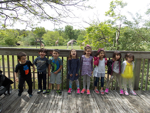June Preschool Newsletter4
