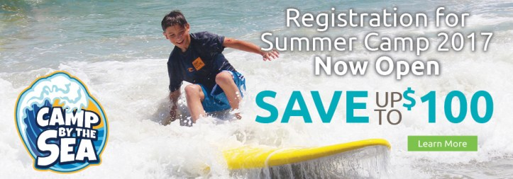 Camp Registration Savings HP Header