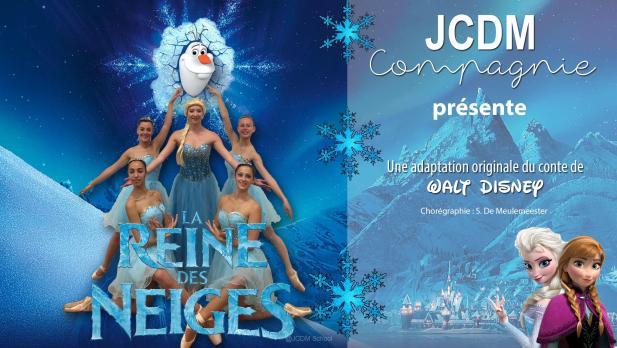 JCDM-La reine des neiges