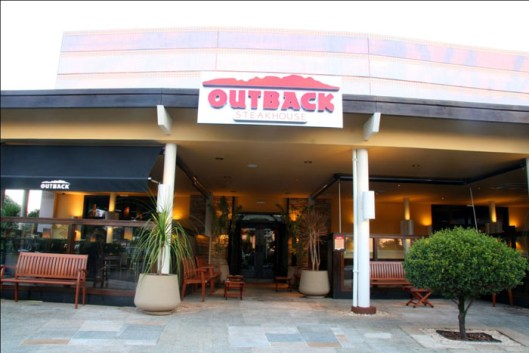 Outback D. Pedro
