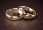 Versículos para convite de casamento