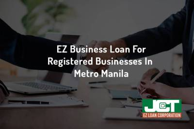 Loan With Land Title As Collateral Quezon City Philippines Archives - JCT EZ Loan | Easy & Fast ...