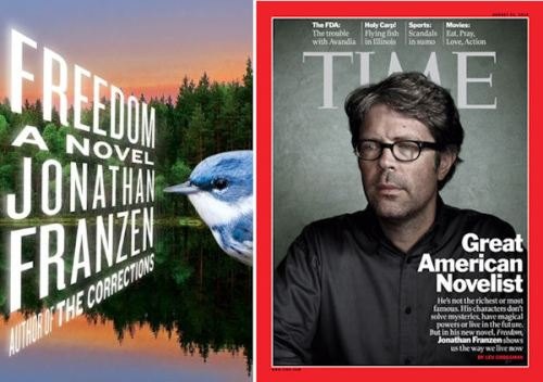Young Franzen's grandiosity turned out to be predictive.