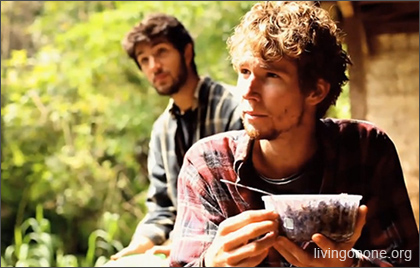 Living On One Dollar (now available on Netflix streaming)