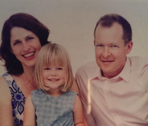 Family portrait 2011 -- the