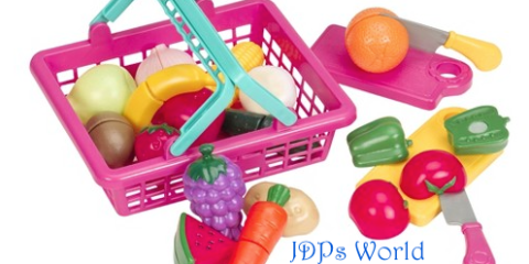 play circle food JDPsWorld