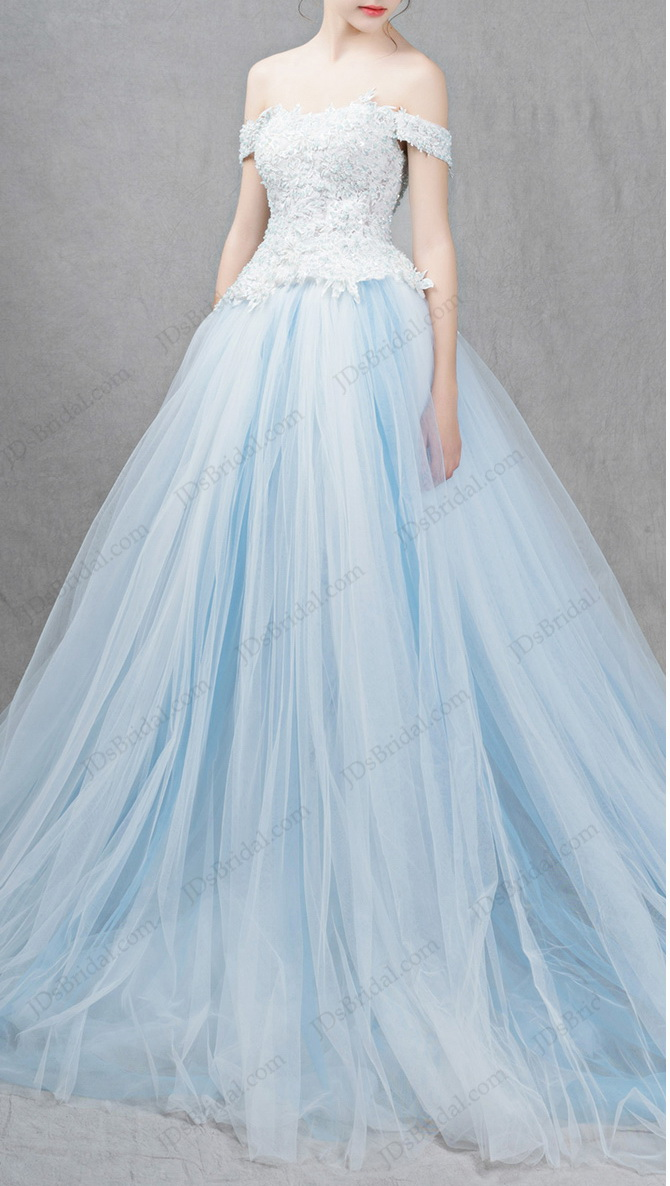light blue wedding dress light blue wedding dress 25 Best Ideas about Light Blue Wedding Dress on Pinterest Blue wedding gown colours Blue wedding gowns and Modest formal dresses