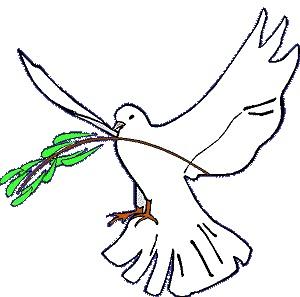 ¿Te rompería la paz?