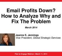 Email Profits Webinar