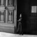 Beggar Woman, Bucharest, Romania thumbnail