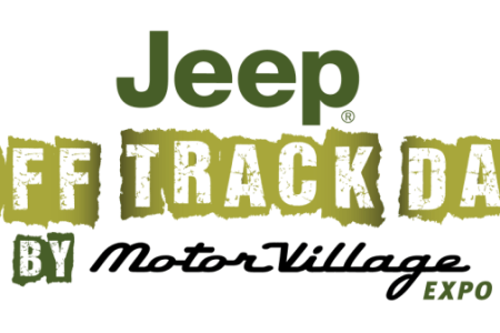 Jeep Off Track Day by Motor Village Expo