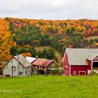 Farm stands, orchards and more in New England