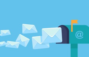 Best email marketing tools image
