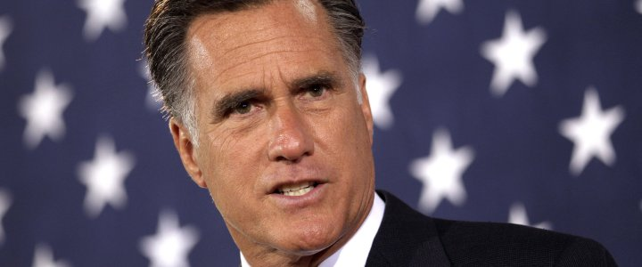 Why Romney Must and Will Run as an Independent