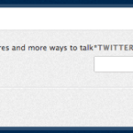 Would You Give Delta Your Twitter Handle?