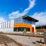 Oregon Rail Heritage Center + Bridges