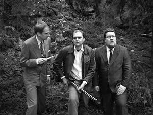 The Heroic Trio!