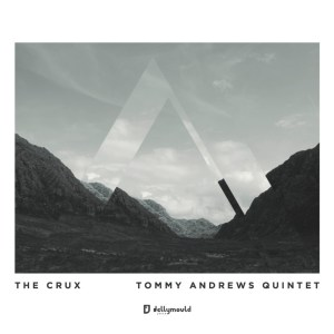 Tommy Andrews The Crux cover