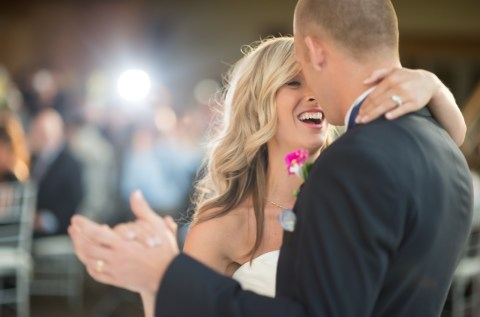 Cory and Danielle: A Wedding at Strathmore Music Center