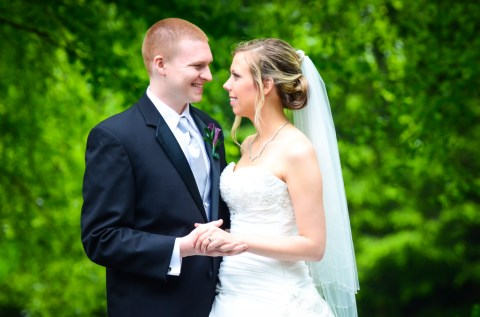 Katie & Jeff: A Black Horse Inn Wedding