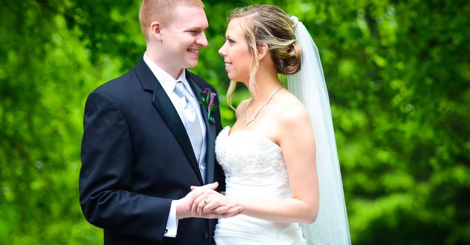 Katie & Jeff